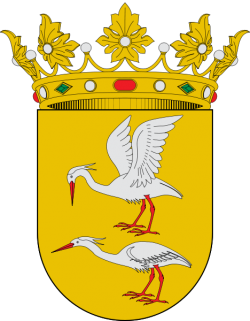 Coat Cazalla de la Sierra