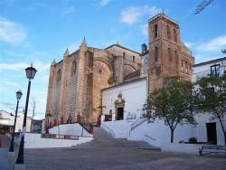 Iglesia de Nuestra Señora de la Consolación (S.XIII)